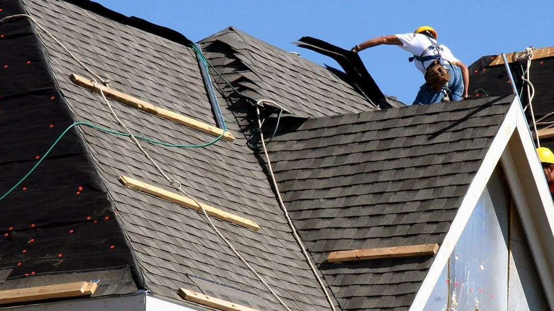 Best Roofing Joliet Il | We Use The Best Materials